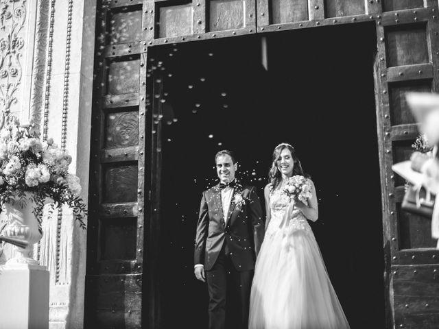 Il matrimonio di Davide e Debora a Fondi, Latina 36