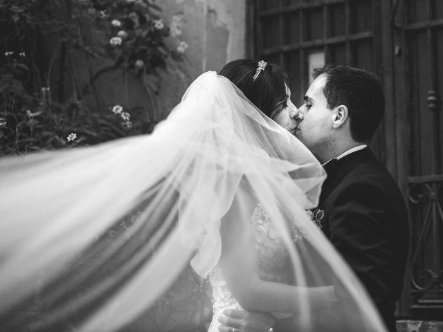 Il matrimonio di Davide e Debora a Fondi, Latina 37