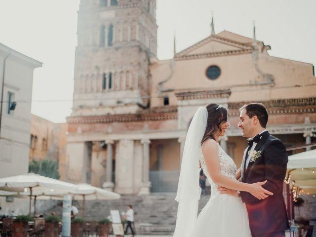 Il matrimonio di Davide e Debora a Fondi, Latina 39