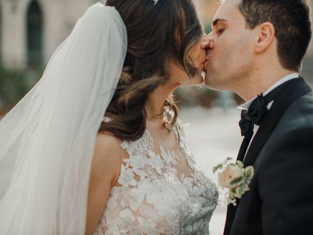 Il matrimonio di Davide e Debora a Fondi, Latina 41