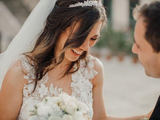 Il matrimonio di Davide e Debora a Fondi, Latina 43