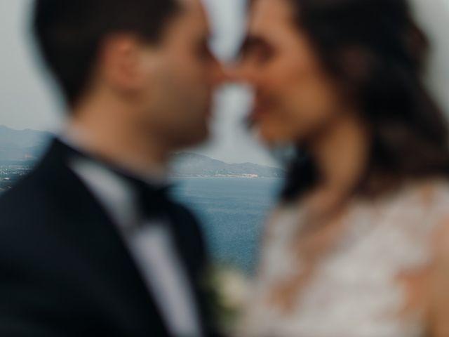 Il matrimonio di Davide e Debora a Fondi, Latina 2