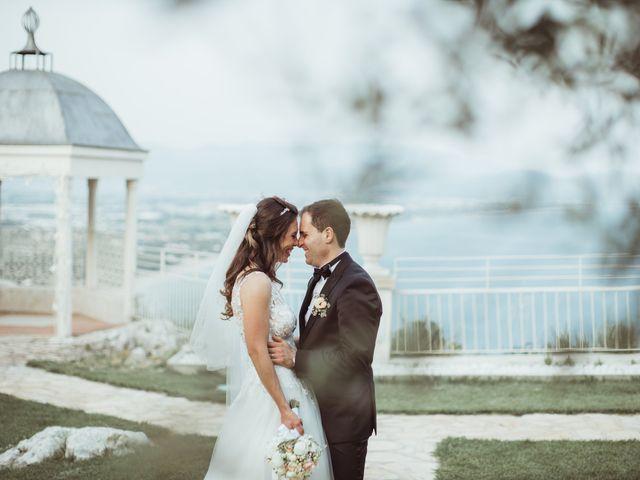 Il matrimonio di Davide e Debora a Fondi, Latina 44