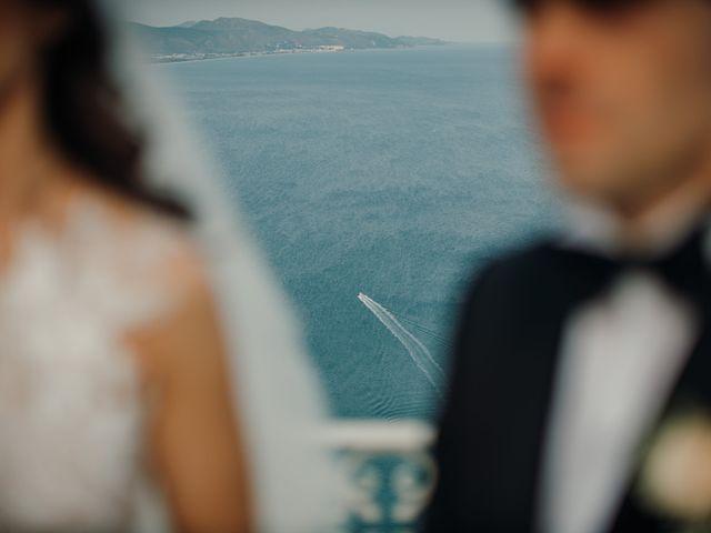 Il matrimonio di Davide e Debora a Fondi, Latina 45