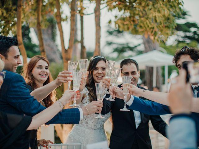 Il matrimonio di Davide e Debora a Fondi, Latina 47