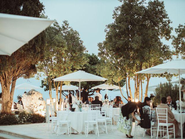 Il matrimonio di Davide e Debora a Fondi, Latina 49