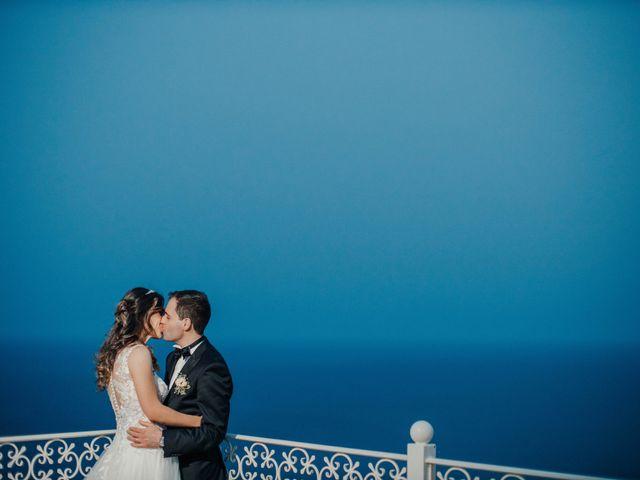 Il matrimonio di Davide e Debora a Fondi, Latina 51