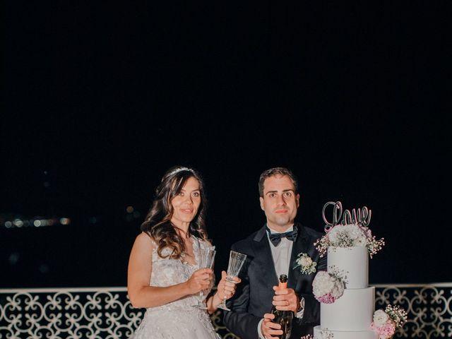Il matrimonio di Davide e Debora a Fondi, Latina 57