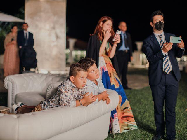 Il matrimonio di Davide e Debora a Fondi, Latina 59