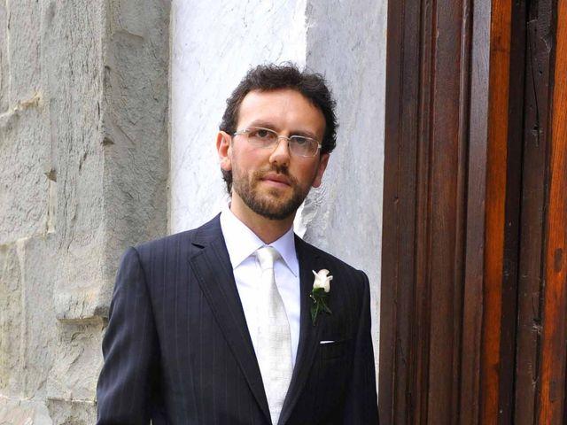 Il matrimonio di Isabella e Luca a Montecarlo, Lucca 6