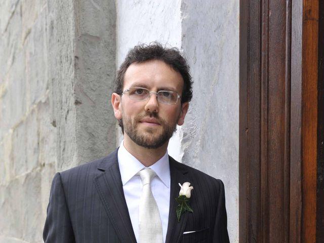 Il matrimonio di Isabella e Luca a Montecarlo, Lucca 15