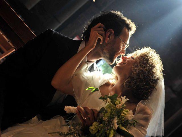 Il matrimonio di Isabella e Luca a Montecarlo, Lucca 42