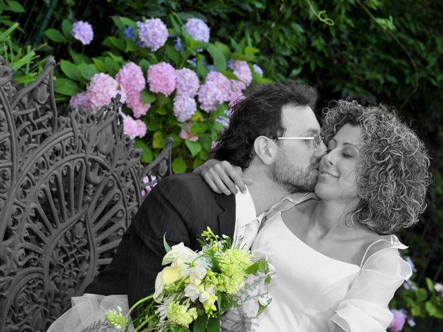 Il matrimonio di Isabella e Luca a Montecarlo, Lucca 57