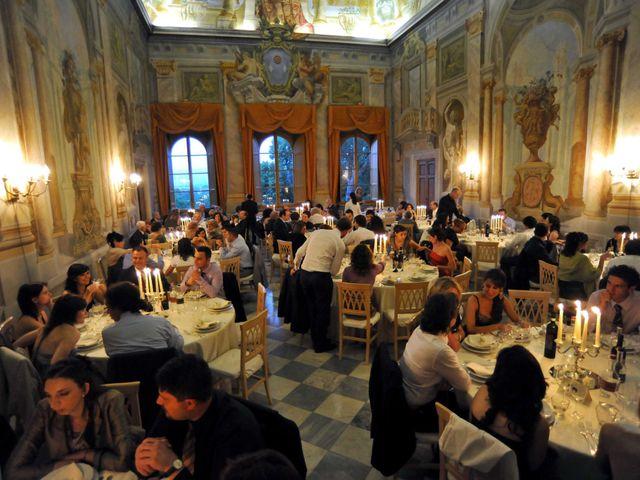 Il matrimonio di Isabella e Luca a Montecarlo, Lucca 62
