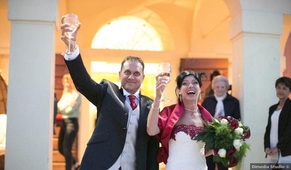 Il matrimonio di Giancarlo e Tania a Bologna, Bologna