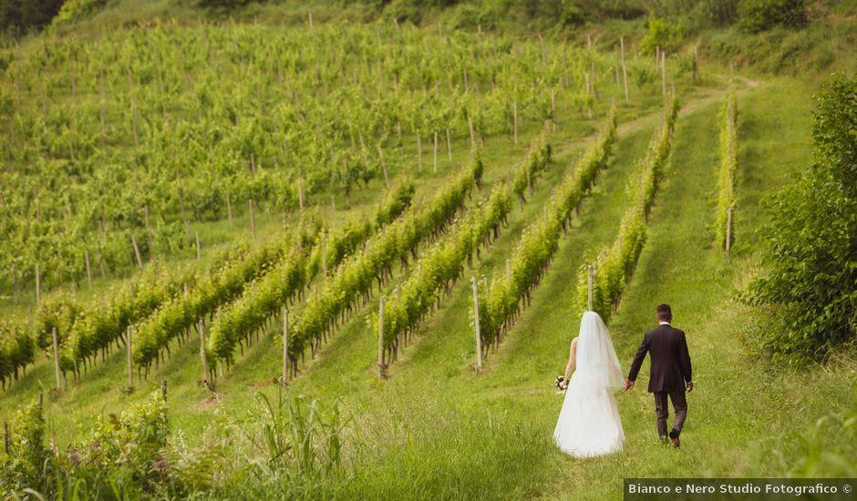 Il matrimonio di Marco e Chiara a Casale Monferrato, Alessandria
