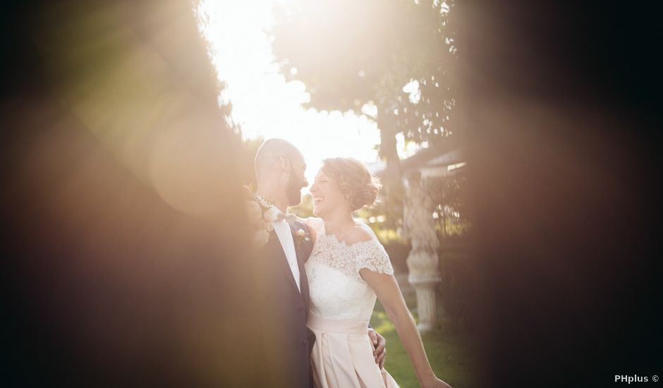 Il matrimonio di Alberto e Roberta a Verona, Verona