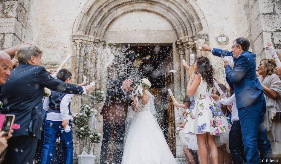 Il matrimonio di Carlo e Ludovica a Scanno, L'Aquila