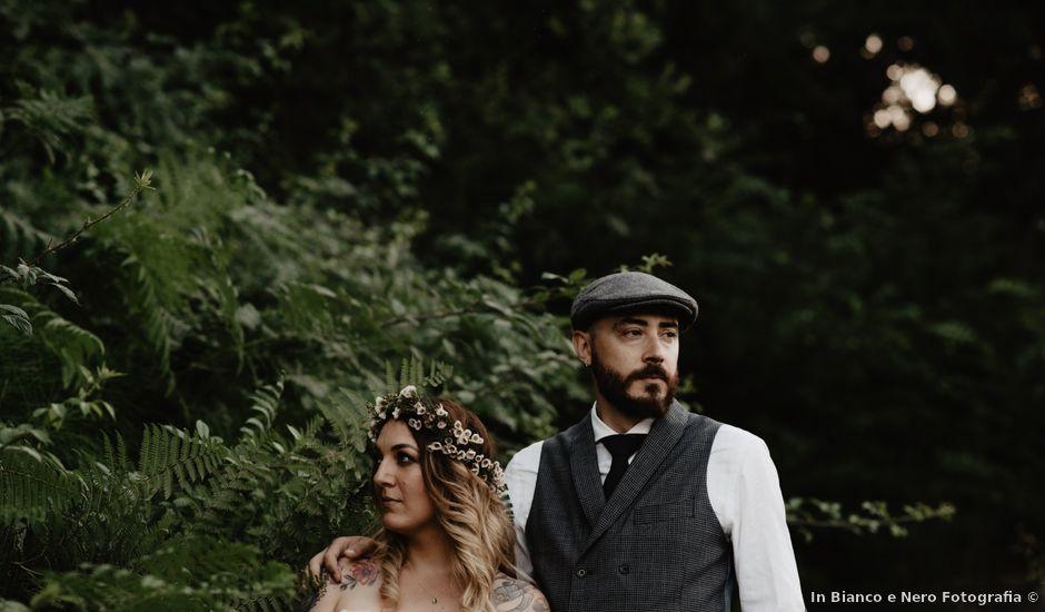 Il matrimonio di Crisitian e Sarah a Roma, Roma