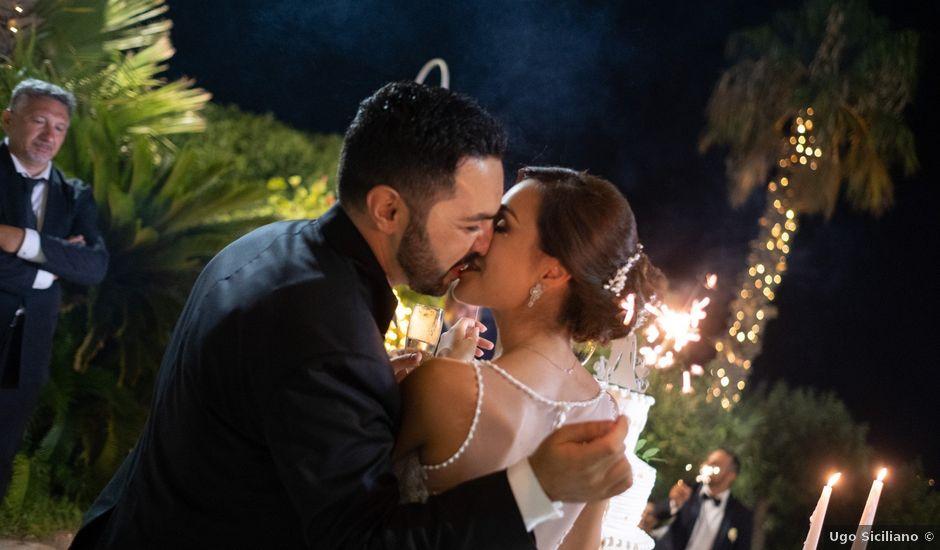 Il matrimonio di Valerio e Tamara a Modica, Ragusa