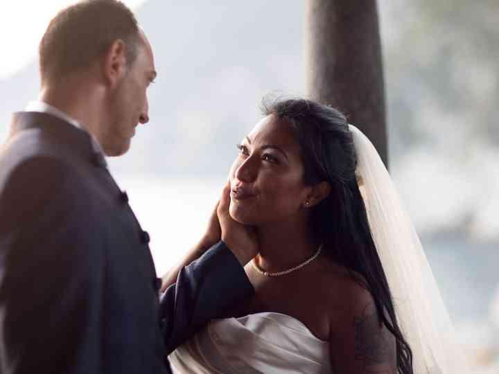 Le nozze di Annalisa e Federico