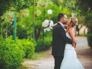 Le nozze di Annalisa e Marcello 1