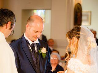 le nozze di Isabella e Lorenzo 2