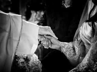 le nozze di Annalisa e Federico 2