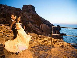 le nozze di Annalisa e Federico 3