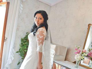 Le nozze di Sandra Elizabeth e Massimo 2