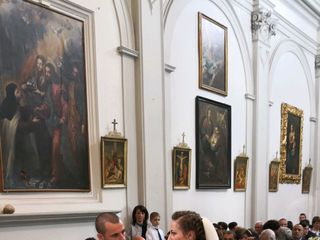 Le nozze di Roberta e Enrico 2