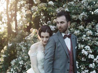 Le nozze di Eleonora e Carmelo