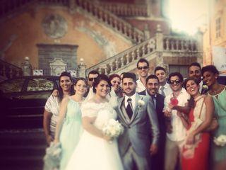 Le nozze di Martina e Antonino 2