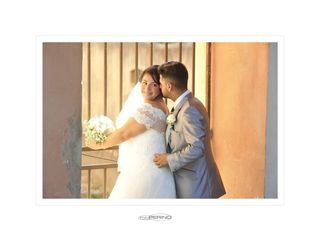 Le nozze di Martina e Antonino