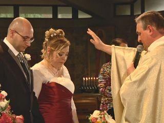 Le nozze di Serena e Patrizio 3