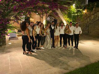 Le nozze di Federica e Adriano 3