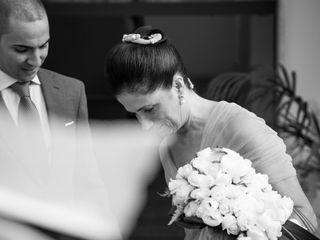 Le nozze di Lorenzo e Lucia 3