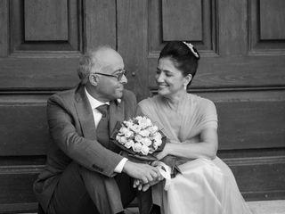 Le nozze di Lorenzo e Lucia
