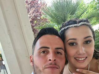 Le nozze di Luana e Riccardo 2