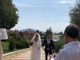 Le nozze di Luana e Riccardo 3