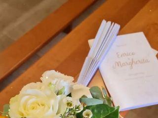 Le nozze di Margherita e Enrico 3
