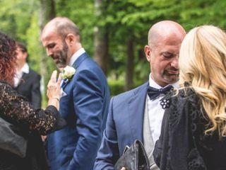 Le nozze di Vincenzo e Michele 1