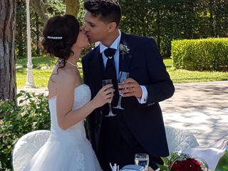 Le nozze di Valeria e Leonardo