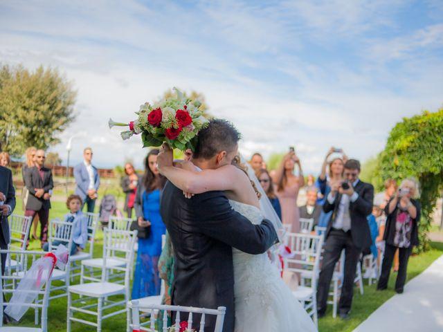Il matrimonio di Erik e Paola a Caramagna Piemonte, Cuneo 11