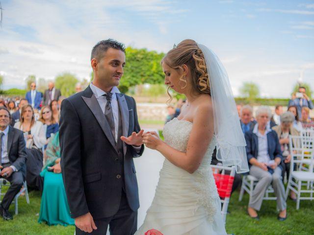 Il matrimonio di Erik e Paola a Caramagna Piemonte, Cuneo 12
