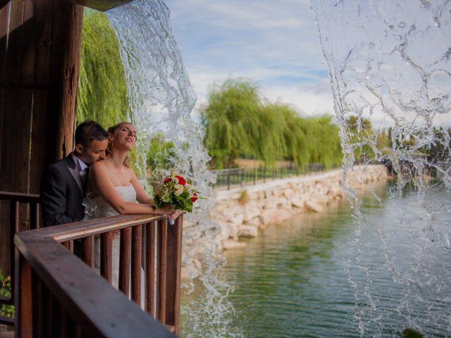 Le nozze di Paola e Erik