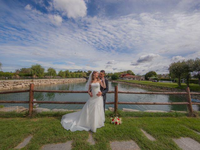 Il matrimonio di Erik e Paola a Caramagna Piemonte, Cuneo 13