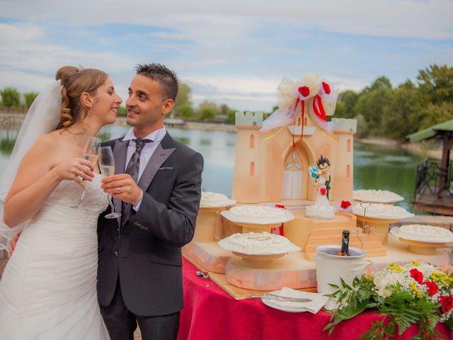 Il matrimonio di Erik e Paola a Caramagna Piemonte, Cuneo 14