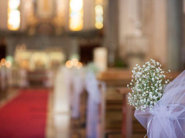 Il matrimonio di Fabio e Claudia a Trieste, Trieste 16