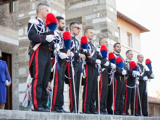 Il matrimonio di Fabio e Claudia a Trieste, Trieste 17